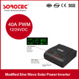Inversor solar modificado de la onda de seno con el regulador solar Ssp3111c 1000-2000va de la carga de PWM