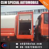 6X4 16m3 17m3 18m3 Schädlingsbekämpfungsmittel-Spray-Tanker-landwirtschaftlicher Schädlingsbekämpfungsmittel-Sprüher-Tanker