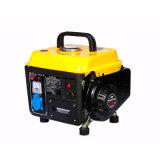 piccolo generatore silenzioso di vendita caldo della benzina della benzina 450-700W