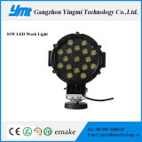 9-36V 4D Moto LED Car Light Off-Road Vehicle Working Lamp