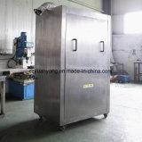 Machine de nettoyage d'acier inoxydable de qualité pour la carte
