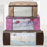 Saco Carry-on do Quilt do PVC do espaço livre da manufatura de China