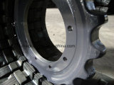 (650X110YM) Gummispur-Kipper-Spuren