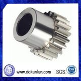 OEM / ODM CNC Usinado Custom Made Metal Parts