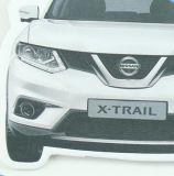 Ambientador de aire de papel de encargo impreso insignia del coche de Cmyk para la promoción