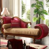Jogo do sofá da mobília da sala de visitas