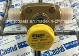 Válvula de solenóide de Castel (1070/4A6) para o controle de sistema do Refrigeration