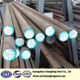 冷たい作業合金の棒鋼(D2/DC53/1.2379/SKD11)