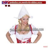 Cappello di carnevale di Oktoberfest del cappello di carnevale del cappello del regalo del partito di Halloween (H2018)