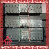 Gt 24の型枠のガードが付いている適用範囲が広く、調節可能な平板の型枠