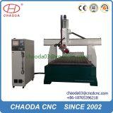Оборудование машины изменения инструмента CNC автоматическое высекая для прототипов