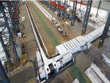 Оборудование высокого качества минируя, Kw 4*1200 транспортирует угольную шахту и забойный конвейер верхнего сегмента 3300V VFD бронированный