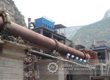 中国の大きい容量の陶磁器の砂のロータリーキルン