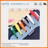 Coloré Amazon No Tie Polyester Silicone Shoelaces