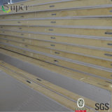 Cold Room Heat Insulation Metal Polyuréthane / PU Sandwich Panel