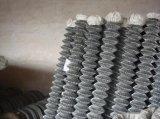 Гальванизированное отверстие 60X60cm диаметра провода 2.0mm загородки звена цепи