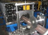 Roulis complètement automatique de pipe de descente formant la machine