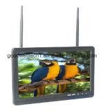 Verdoppeln 32 der Kanal Handelsempfänger der 10.1 Zoll-Radioapparat-Monitor