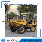 1500kgs diesel Concrete Kipwagen (SD15-11DH)