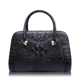 Nuevo bolso de totalizador de señora Hangbag Customized Crocodile Leather del diseñador 2017