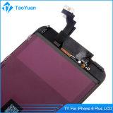 Экран фабрики оптовый AAA+ LCD для индикации экрана LCD iPhone 6 добавочной