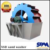 Hohe Kapazitäts-China-Sand-Unterlegscheibe-Maschine, Schrauben-Sand-Unterlegscheibe