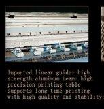Imprimante solvant Polaris 512-35pl de 3,2 m
