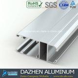 Het Profiel van de Uitdrijving van het aluminium voor het Profiel van de Deur van het Venster van Algerije