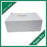 Boîte-cadeau fermante magnétique de carton (point de gel 8039113)