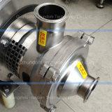Pompa liquida centrifuga chimica dell'acciaio inossidabile con il certificato del Ce