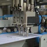 Электронная холодная клея система для скоросшивателя Gluer (8guns, max. 200m/min)