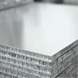 El panel de aluminio cubierto primero de alta resistencia de la azotea del panal (HR75)