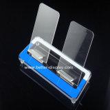 Banco di mostra semplice e poco costoso del telefono mobile Btr-C4162