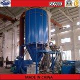 Secador de pulverizador do fluoreto, secador, máquina seca, equipamento seco