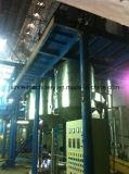 Evaporador de película de queda da alta qualidade para o açúcar preto