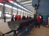 Workshop per la torretta d'acciaio del Palo
