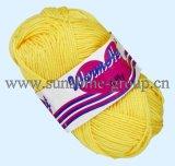 Filato variopinto 8s/4 del Crochet di alta qualità