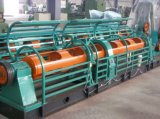 Jlgの管状のリード編み機、機械を作る鋼線