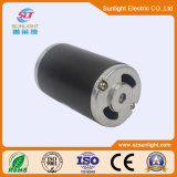 Slt 24V Gleichstrom-Pinsel-Motor für Haushaltsgeräte