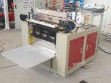Unterer Ausschnitt-Beutel, der Maschine herstellt