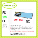 WiFi Car DVR Dashcam Grabador
