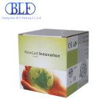Дешевой коробка бумажной красотки полных комплектов напечатанная таможней косметическая (BLF-PBO344)