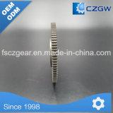 Engranaje que trabaja a máquina modificado para requisitos particulares del CNC del engranaje de transmisión de los recambios de las piezas de maquinaria