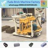 高品質の機械を作る小さい油圧空のセメントのブロック