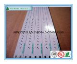 PWB por encargo del tubo del LED con la tarjeta de circuitos impresos de aluminio de la base 1oz 2oz 3oz LED
