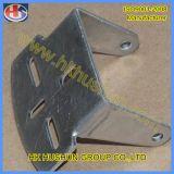 Штуцер оборудования мебели, Кодий угла Galavnized (HS-FS-0016)