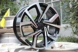 Replik VW-F80e04 16 Zoll-Auto-Aluminiumrad-Felge