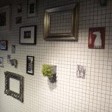 Mosaico de cerámica de Ikea para el azulejo de la pared