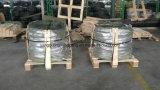 Gummischlauch für Betonverdichter-versenkbare Pumpe/gesponnenen Beutel und Ladeplatte