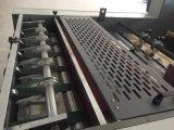 Machine à stratifier pour laminateur de film en plastique Machine à laminer thermique